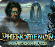 Phenomenon: La Ciudad del Cian