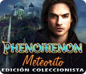 Phenomenon: Meteorito Edición Coleccionista