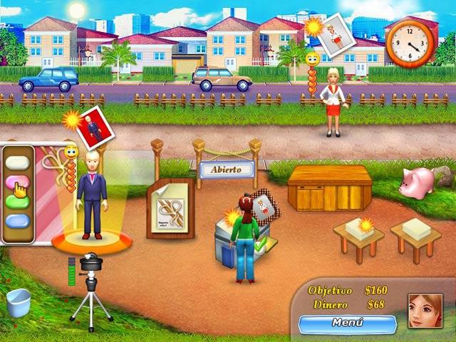 Juegos Capturas 1 Photo Mania