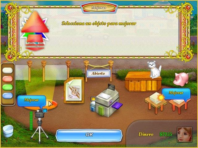 Juegos Capturas 3 Photo Mania
