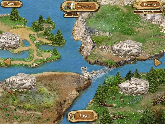 Video de Pioneer Lands