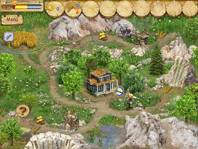 Juegos Capturas 2 Pioneer Lands