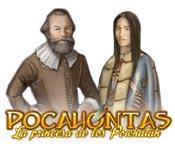 Pocahontas: la Princesa de los Powhatan