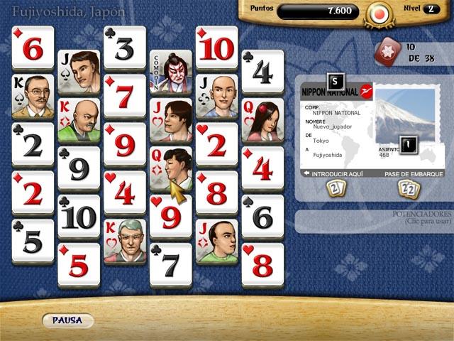 Juegos Capturas 1 Poker Pop
