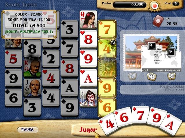 Juegos Capturas 2 Poker Pop