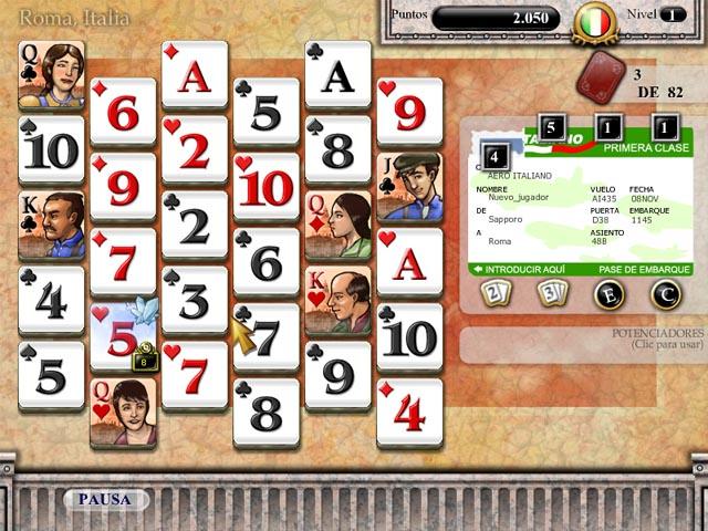Juegos Capturas 3 Poker Pop