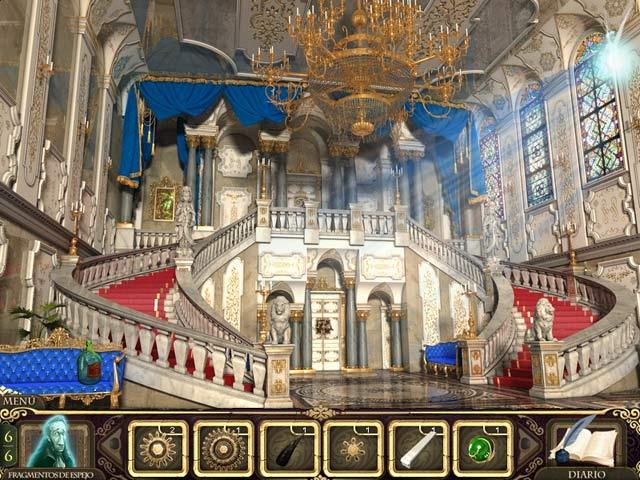 Juegos Capturas 2 Princesa Isabella:  La Maldición de la Bruja