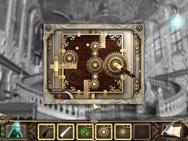 Juegos Capturas 3 Princesa Isabella:  La Maldición de la Bruja