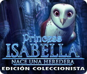 PRINCESS ISABELLA