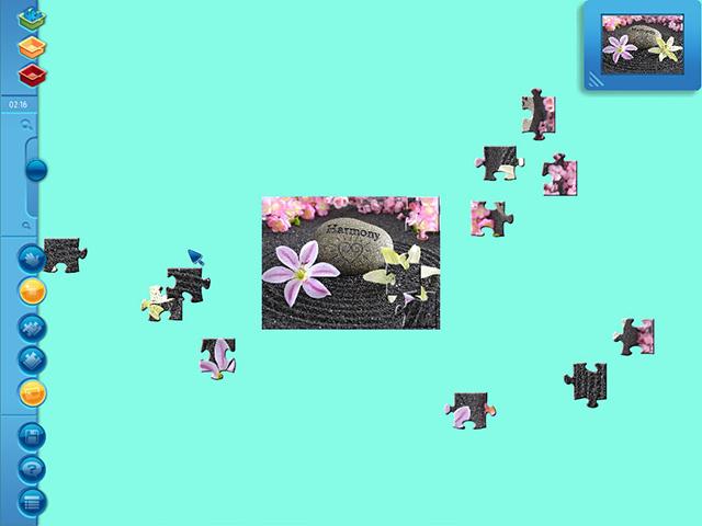 Juegos Capturas 2 Ravensburger Puzzle II Selection