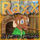 Raxx: El perro pintado