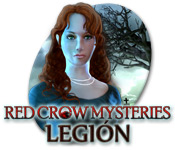 Red Crow Mysteries: Legión