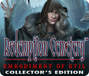 Redemption Cemetery: Embodiment of Evil Collector'