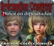 Redemption Cemetery: Niños en dificultades Edición