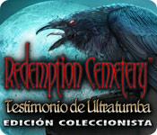 Redemption Cemetery: Testimonio de Ultratumba Edic