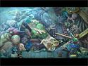 2. Redemption Cemetery: The Island of the Lost Collec juego captura de pantalla