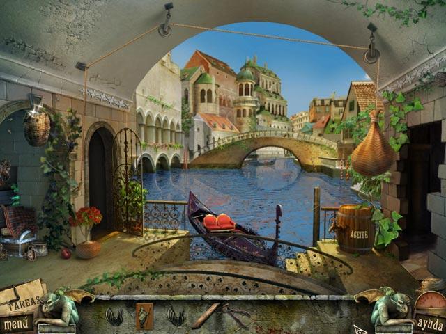 Juegos Capturas 2 Reincarnations: Descubrir el pasado