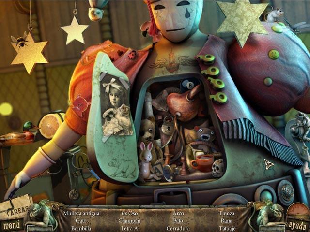 Juegos Capturas 3 Reincarnations: Descubrir el pasado