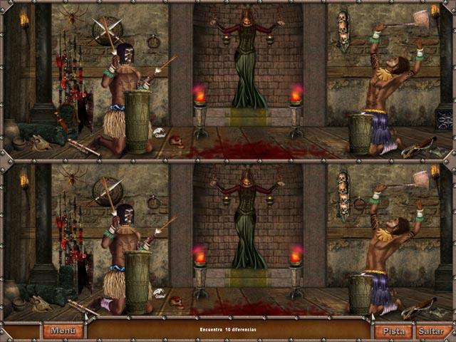 Juegos Capturas 2 Relic Hunt