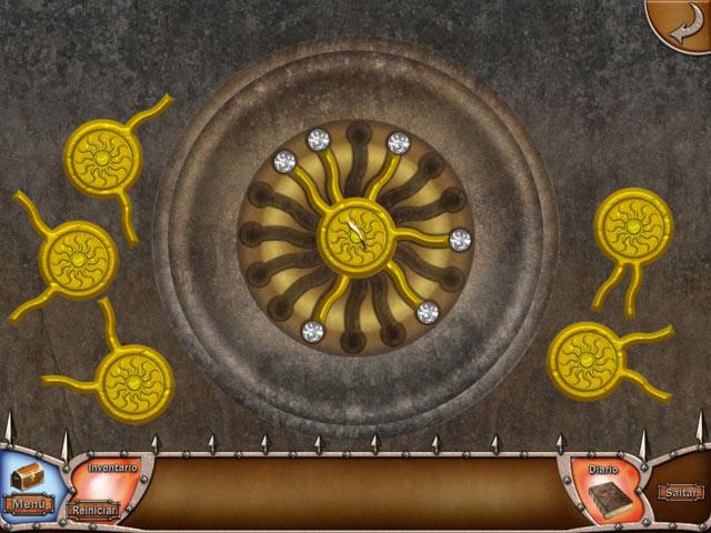 Juegos Capturas 3 Relic Hunt