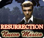 Resurrection: Nuevo M&eacute;xico