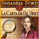 Rhianna Ford: La Carta de Da Vinci