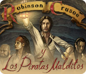 Robinson Crusoe y los Piratas Malditos