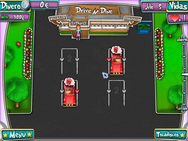 Juegos Capturas 1 Roller Rush
