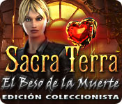Sacra Terra: El Beso de la Muerte Edici&oacute;n Coleccionista