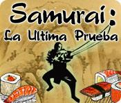 Samurai: La última prueba