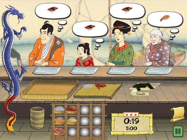 Video de Samurai: La última prueba