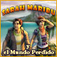 Sarah Maribu y el Mundo Perdido