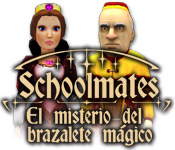 Schoolmates: El misterio del brazalete mágico