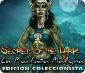 Secrets of the Dark: La Monta&ntilde;a Maligna Edici&oacute;n Coleccionista