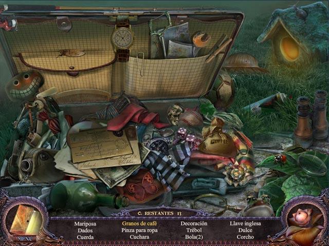Secrets of the dark la monta a maligna ipad iphone for Big fish games mac