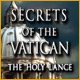 Descargar Secrets of the Vatican: The Holy Lance