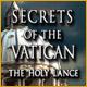 Descargar Secrets of the Vatican: The Holy Lance