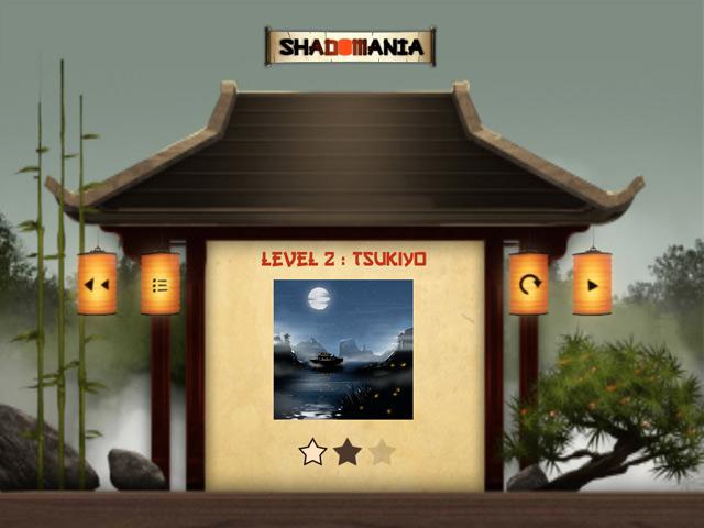 Video de Shadomania