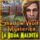 Descargar Shadow Wolf Mysteries: La Boda Maldita