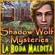 Descargar Shadow Wolf Mysteries: La Boda Maldita