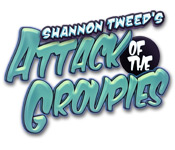 Característica De Pantalla Del Juego Shannon Tweed's - Attack of the Groupies