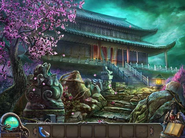 Video de Shaolin Mystery: Revancha de los Guerreros Terracota