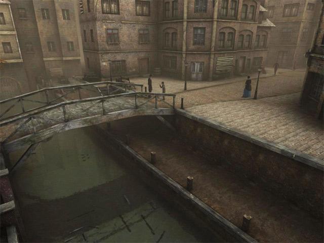 Video de Sherlock Holmes contra Jack el Destripador