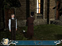 1. Sherlock Holmes: The Secret of the Silver Earring juego captura de pantalla