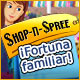 Shop-n-Spree Fortuna familiar