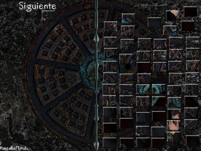 Juegos Capturas 3 Silent Evil: El Rescate de Kate