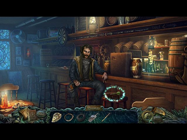 Juegos Capturas 3 Small Town Terrors: Pilgrim's Hook Edición Coleccionista