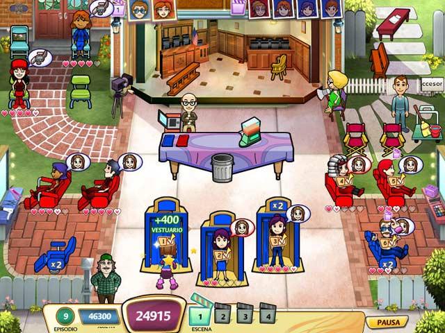 Juegos Capturas 2 Soap Opera Dash