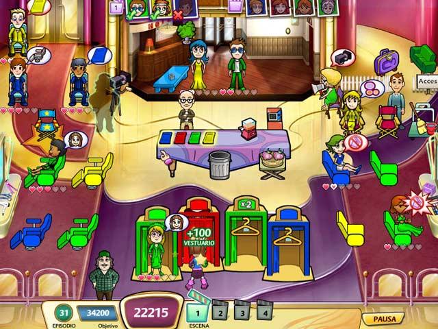 Juegos Capturas 3 Soap Opera Dash