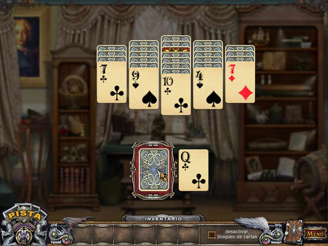 Video de Solitaire Mystery: Stolen Power